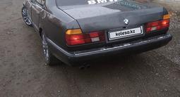 BMW 730 1992 года за 1 400 000 тг. в Павлодар – фото 4