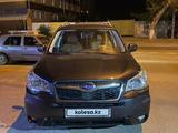 Subaru Forester 2013 года за 7 500 000 тг. в Семей