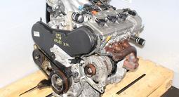 Мотор 1mz-fe Двигатель toyota camry (тойота камри) за 66 111 тг. в Алматы