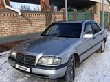 Mercedes-Benz C 200 1996 года за 3 000 000 тг. в Шу – фото 4