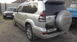 Toyota Land Cruiser Prado 2003 года за 7 000 000 тг. в Павлодар – фото 4