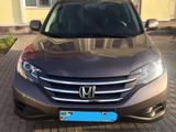 Honda CR-V 2014 года за 9 800 000 тг. в Алматы