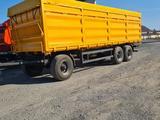 МАЗ  856103-020 зерновоз 2021 года за 13 990 000 тг. в Семей