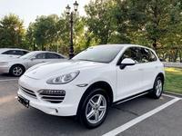 Porsche Cayenne 2014 года за 18 500 000 тг. в Алматы