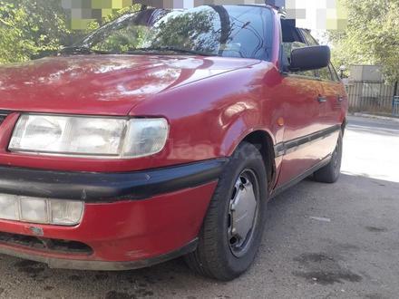 Volkswagen Passat 1994 года за 1 200 000 тг. в Актобе