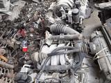 М112 контрактный двигатель 3.2Л v6 w210 мерс за 300 000 тг. в Шымкент