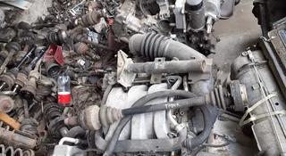 М112 контрактный двигатель 3.2Л v6 w210 мерс за 250 000 тг. в Шымкент