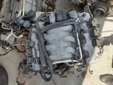 М112 контрактный двигатель 3.2Л v6 w210 мерс за 300 000 тг. в Шымкент – фото 3