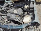 М112 контрактный двигатель 3.2Л v6 w210 мерс за 300 000 тг. в Шымкент – фото 4