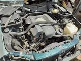 М112 контрактный двигатель 3.2Л v6 w210 мерс за 300 000 тг. в Шымкент – фото 5