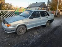 ВАЗ (Lada) 2115 (седан) 2005 года за 950 000 тг. в Караганда