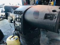 Печка салонная на Форд Мондео3 привозная за 25 000 тг. в Алматы