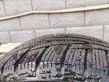 Зимние шины. Зимняя резина. Nokian. за 30 000 тг. в Алматы – фото 4