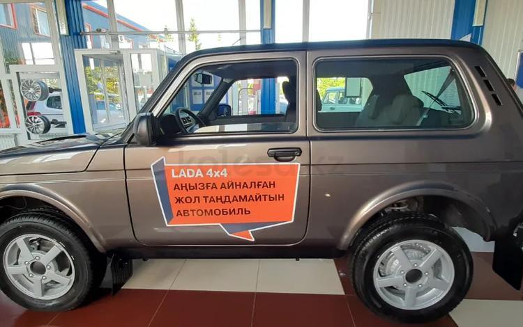 ВАЗ (Lada) 2121 Нива 2020 года за 3 400 000 тг. в Петропавловск