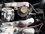 Двигатель на subaru outback EJ25 25i 16v за 330 000 тг. в Тараз – фото 2