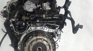 Контрактный двигатель для Skoda Superb в Нур-Султан (Астана)