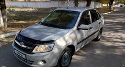 ВАЗ (Lada) Granta 2190 (седан) 2013 года за 2 100 000 тг. в Алматы – фото 3