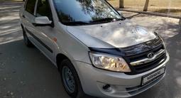 ВАЗ (Lada) Granta 2190 (седан) 2013 года за 2 100 000 тг. в Алматы – фото 2