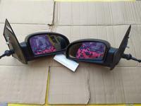 Боковые зеркала на Hyundai Getz за 258 тг. в Шымкент