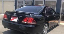 Toyota Crown 2005 года за 2 500 000 тг. в Алматы – фото 5