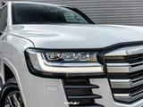 Toyota Land Cruiser 2021 года за 58 500 000 тг. в Алматы – фото 3