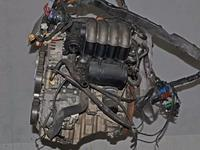 Контрактный двигатель audi a4 за 250 000 тг. в Темиртау