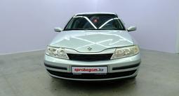 Renault Laguna 2001 года за 2 400 000 тг. в Караганда – фото 4