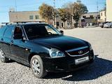ВАЗ (Lada) Priora 2171 (универсал) 2013 года за 1 950 000 тг. в Туркестан – фото 3