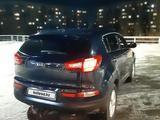 Kia Sportage 2011 года за 6 800 000 тг. в Караганда – фото 3