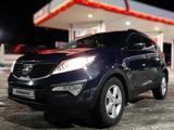 Kia Sportage 2011 года за 6 800 000 тг. в Караганда – фото 4