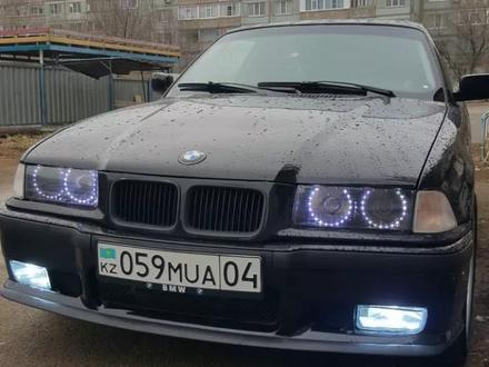 BMW 320 1995 года за 1 500 000 тг. в Актобе