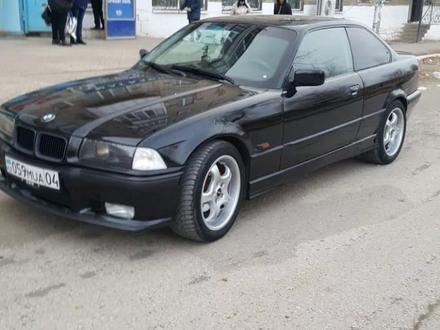 BMW 320 1995 года за 1 500 000 тг. в Актобе – фото 2