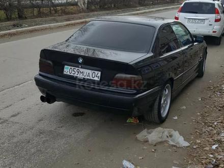 BMW 320 1995 года за 1 500 000 тг. в Актобе – фото 4