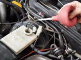Аппаратная замена тормозной жидкости Бесплатное проверка тормозной жидкости в Караганда – фото 3