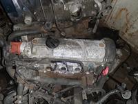 Контрактный двигатель Шкода Октавия 1.6 инжектор за 150 000 тг. в Семей