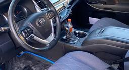 Toyota Highlander 2015 года за 14 000 000 тг. в Талдыкорган – фото 2