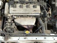Двигатель 7а-fe за 10 000 тг. в Усть-Каменогорск