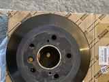 Тормозной диск Камри 55 3.5 за 26 000 тг. в Алматы