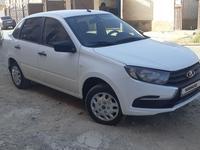 ВАЗ (Lada) Granta 2190 (седан) 2019 года за 2 900 000 тг. в Кызылорда