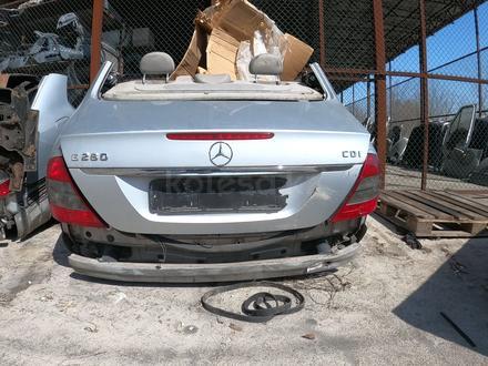W211 ноускат за 10 000 тг. в Алматы – фото 4