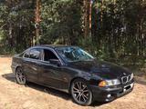 BMW 525 2001 года за 3 100 000 тг. в Павлодар – фото 4