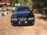 BMW 525 2001 года за 3 100 000 тг. в Павлодар – фото 5