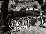 Контрактные двигатели из Японий на Вольво S80 V70 2.5t за 270 000 тг. в Алматы