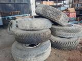 Шины с дисками за 600 000 тг. в Тараз