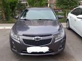 Chevrolet Cruze 2013 года за 4 500 000 тг. в Нур-Султан (Астана)