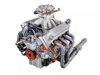 Двигатель, АКПП, МКПП, ЭБУ за 170 500 тг. в Шымкент