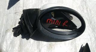 Зеркала Mini Cooper R50 за 25 000 тг. в Алматы