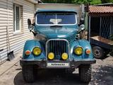 ГАЗ 69 1964 года за 3 000 000 тг. в Алматы – фото 4