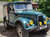 ГАЗ 69 1964 года за 3 000 000 тг. в Алматы – фото 2
