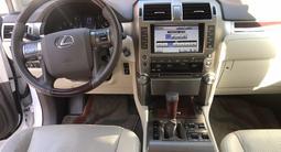 Lexus GX 460 2010 года за 13 200 000 тг. в Алматы – фото 3
